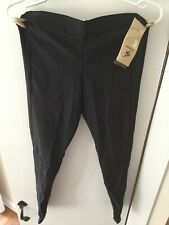 SUGOI CYCLING BASIC TIGHT BLACK SIZE WOMANS XL