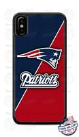 New England Patriots Football Phone Case Cover For iPhone Samsung LG Google