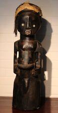 CONGO old african figure statue ancien d'afrique BINJI afrika kongo fetish