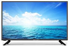 "Fernseher LED-Backlight TV 81cm 32 Zoll"" HD DVB-T2 C S2 Triple Tuner HDMI USB A"