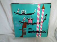 THE GONDOLIERS VINYL RECORD GILBERT AND SULLIVAN OPERA TP 129