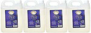 Golden Swan White Vinegar 5 Litre Bulk Pack of 4 Long Shelf Life 24 Months