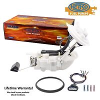 New Herko  Fuel Pump Module Assembly 355GE For Cadillac STS CTS 04-11