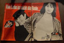 ROY BLACK...BRAVO ...2 BLATT 1966...MARION LITTERSCHEID