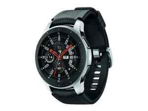Brand New Samsung Galaxy Watch R800 Bluetooth Version (46 mm, Silver) Stainless