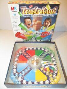 Frustration MB Games 2000 - Complete