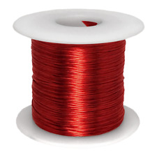 16 Awg Litz Wire Unserved Single Build 35438 Stranding 10 Lb 100 Khz
