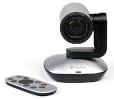Logitech PTZ Pro Camera USB HD 1080p PTZ Video Camera(960-001021)