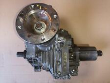 MAZDA CX-7 2.3 PETROL TURBO AUTOMATIC TRANSFER BOX