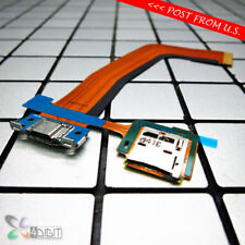 Genuine Original Samsung SM-T807T Galaxy Tab S 10.5 Charging Charger Flex Cable