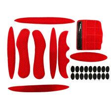 9pcs Universal Foam Pads Kit Helmet Padding Cushions Motorcycle Cycling Unique