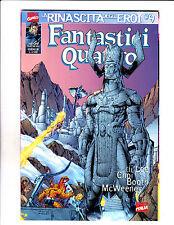 Fantastico Quatro No 164 1997 Italian Fantastic Four!