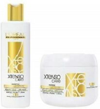 L'oreal Xtenso Care Shampoo 250 ML & Mask 196Grams