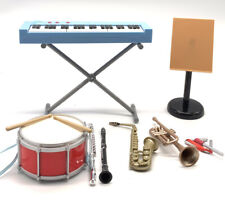 Our Generation Band Music  School Set for 18 inch Dolls Piano Works