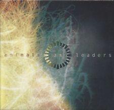 ANIMALS AS LEADERS / ANIMALS AS LEADERS * NEW CD 2015 * NEU