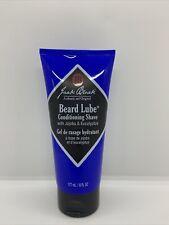 Jack Black Beard Lube 6 fl oz