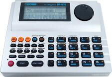 BOSS DR-670 Drumcomputer DR670 Roland Drummachine DR 770 Sounds + GEWÄHR