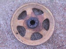 JOHN DEERE UNSTYLED L TRACTOR FRONT WHEEL 4X15 L382D