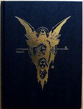 TT > DORISON & ALICE : Le Troisième Testament 3 - Luc, ou Le souffle du taureau