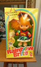 Rainbow Brite 1983 Vintage New In Box Twink Sprite No.7233 Mattel in box