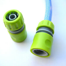 """2/5/10* 1/2"""" Garden Water Hose Pipe Tap Connector Adapter"""