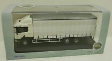 Oxford 76S94003 - Scania 94D 6 WheelCurtainside    (1845)     New   (1:76/00)