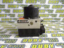 BLOC HYDRAULIQUE ABS  REF.9636135080/10020003312 PEUGEOT 206