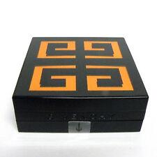 Givenchy Le Prisme Visage Mat Soft Compact Face Powder -- Sun Mango