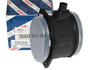 New! Saab 9-5 Bosch Mass Air Flow Sensor 0280218226 13261544