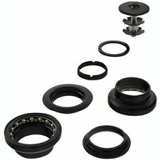 "NECO Head Set 1 1/8 "" Ahead Black"