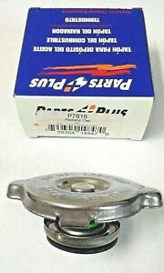 Radiator Cap-Standard PARTS PLUS P 7616