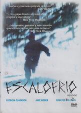 DVD - Escalofrio NEW Wendigo Patricia Clarkson Jake Weber FAST SHIPPING !