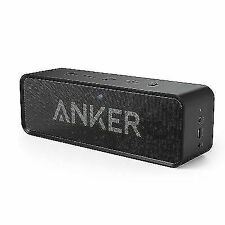 Anker A3102011 Portable Bluetooth Stereo Speaker