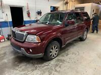 Jack Assembly LINCOLN NAVIGATOR 03 04 05 06