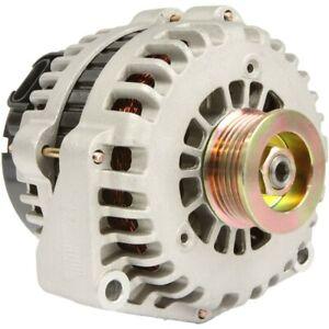 New Alternator 6.6L 6.6 8.1L 8.1 C4500 C5500 Kodiak Topkick Truck 03 04 05 06 07