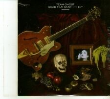 (DP434) Team Ghost, Dead Film Star - 2012 sealed DJ CD