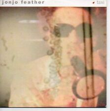 (N508) Jonjo Feather, Taxi - DJ CD
