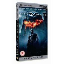 The Dark Knight PSP UMD Movie R4 Aus