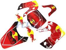 NEW GRAPHICS DECAL STICKERS KIT FOR KAWASAKI KLX110 KLX 110 KX 65 U DE62