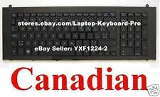 HP ProBook 4720s Keyboard Clavier - Canadian Bilingual English/French CA
