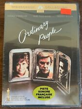 Ordinary People Widescreen Collection (DVD, 1980) NEW & SEALED Mary Tyler Moore