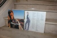 LP johnny hallyday / gang (1986)