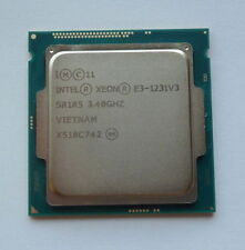 Processori e CPU per prodotti informatici 8MB 3,4GHz
