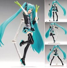 Hatsune Miku Vocaloid Figure 6 Inches With Box & Stand Anime US Seller