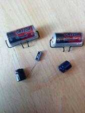 SAAB 93 (9-3) & 95 (9-5) Second Theft Alarm Siren Repair Kit CR17335