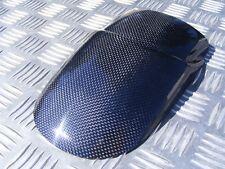 Carbon Fibre Honda MSX125 MSX 125 2013> Fender Extender Mudguard Extension