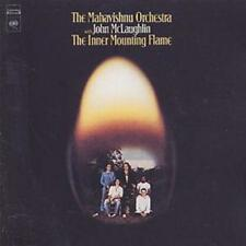 Mahavishnu Orchestra : The Inner Mounting Flame CD (1998)