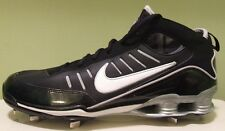 Brand New Nike Huarache Metal Cleats Nike Shox Size 14