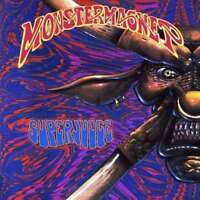 Monster Magnet - Superjudge (Deluxe Edition) NEW 2xCD
