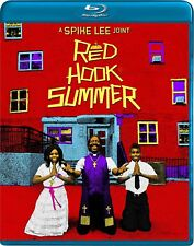RED HOOK SUMMER BLU RAY Movie- Brand New & Sealed-Fast Shipping! VG210468BRD